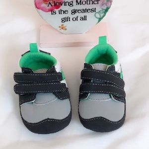 Baby Boy or Girl Casual Shoes Sneakers